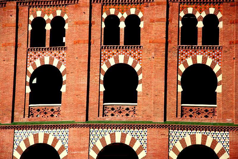 Photos dood internet architecture arabe for Architecture arabe