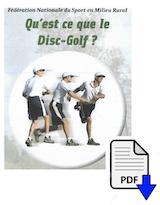 Le Disc Golf